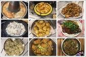 埔里桃米香露營區:菜.jpg