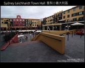 [ 澳洲 ] 雪梨小義大利區 Sydney Leichhardt Town Hall:DSCF4096.JPG
