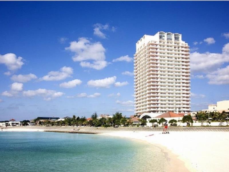 沖繩海濱飯店(美國村、宜野灣、沖繩南部):16_沖繩海灘塔飯店.jpg