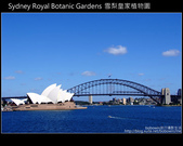 [ 澳洲 ] 雪梨皇家植物園 Sydney Royal Botanic Gardens:DSCF5108.JPG