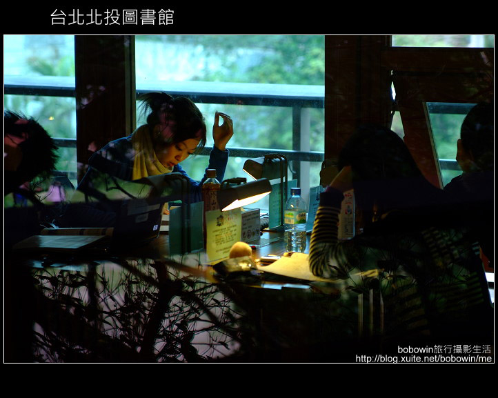 [ 遊記 ] 台北北投圖書館:DSCF6537.JPG
