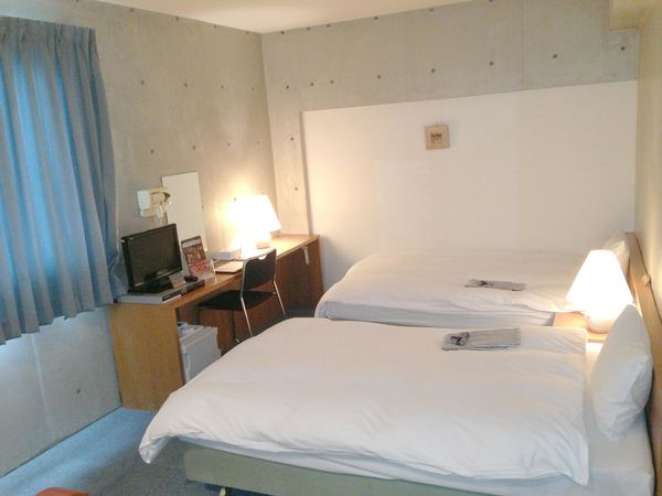 大阪梅田飯店:12.jpg
