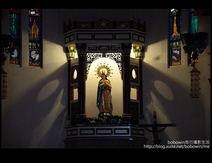 2008.12.14 萬金聖母殿:DSCF1228.JPG