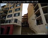 [ 澳洲 ] 雪梨小義大利區 Sydney Leichhardt Town Hall:DSCF4109.JPG