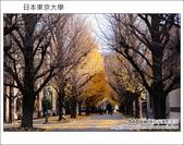 [ 日本東京自由行 ] Day4 part3 東京大學:DSC_0561.JPG