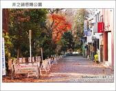 日本東京之旅 Day3 part1 井之頭恩賜公園:DSC_9646.JPG
