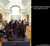 [ 澳洲 ] 雪梨新南威爾斯美術館 Art Gallery New of South Wales :DSCF5390.JPG