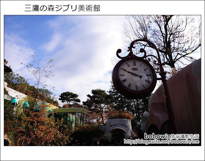日本東京之旅 Day3 part2 三鷹の森ジブリ美術館:DSC_9733.JPG