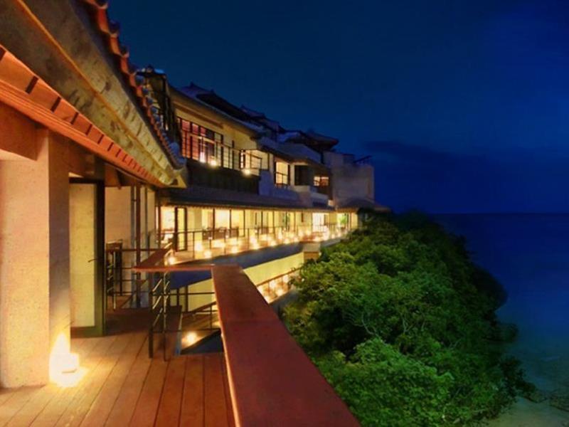 沖繩海濱飯店(美國村、宜野灣、沖繩南部):36_沖繩百名伽藍飯店(Hyakuna Garan)_02.jpg