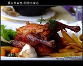 苗栗 ] 薰衣草森林--明德水庫店 :DSCF3495.JPG