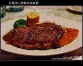 [ 宜蘭] 三星-- 清心景觀餐廳--賞宜蘭夜景:DSCF5651.JPG