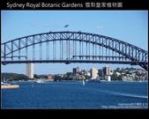 [ 澳洲 ] 雪梨皇家植物園 Sydney Royal Botanic Gardens:DSCF5135.JPG