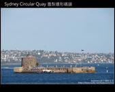 環形碼頭搭船遊雪梨港:DSCF5565.JPG
