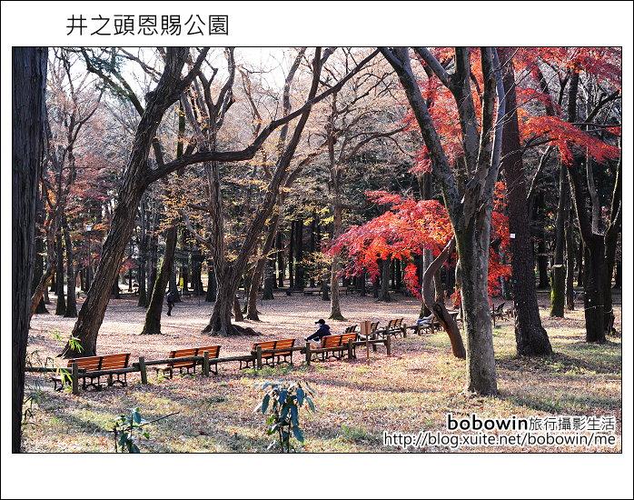 日本東京之旅 Day3 part1 井之頭恩賜公園:DSC_9670.JPG