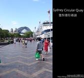 環形碼頭搭船遊雪梨港:DSCF5453.jpg