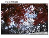 日本東京之旅 Day3 part1 井之頭恩賜公園:DSC_9677.JPG