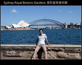 [ 澳洲 ] 雪梨皇家植物園 Sydney Royal Botanic Gardens:DSCF5143.JPG