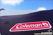 Coleman 氣候達人六角形天幕L :DSC06403.JPG