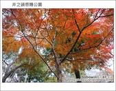 日本東京之旅 Day3 part1 井之頭恩賜公園:DSC_9681.JPG