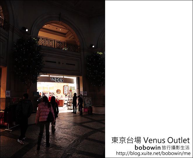 日本東京 Day1 part4 Venus Outlet:DSC_8143.JPG