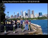 [ 澳洲 ] 雪梨皇家植物園 Sydney Royal Botanic Gardens:DSCF5148.JPG