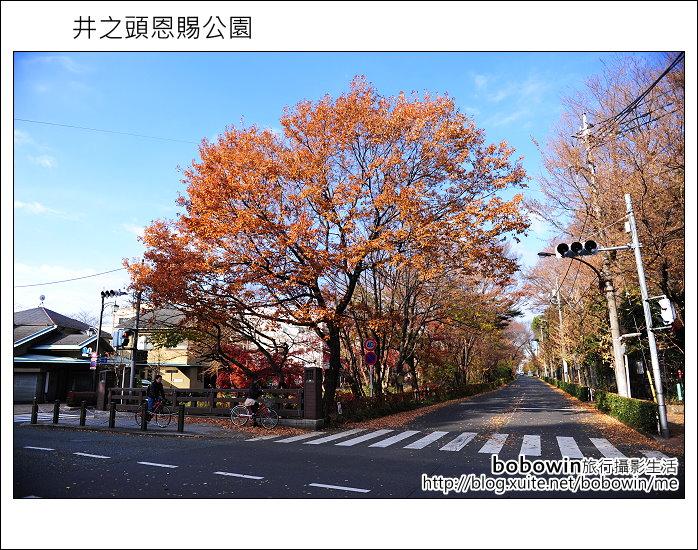 日本東京之旅 Day3 part1 井之頭恩賜公園:DSC_9688.JPG