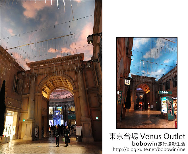 日本東京 Day1 part4 Venus Outlet:DSC_8146.JPG