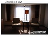 [ 日本北海道 ] Day4 Part3 狸小路商店街、山猿居酒屋、大倉酒店:DSC_9554.JPG