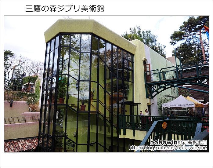 日本東京之旅 Day3 part2 三鷹の森ジブリ美術館:DSC_9774.JPG