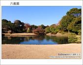 日本東京之旅 Day4 part6 六義園:DSC_0838.JPG