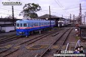 日本熊本Kumamon電車:DSC_6264.JPG