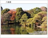 日本東京之旅 Day4 part6 六義園:DSC_0841.JPG