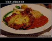 [ 宜蘭] 三星-- 清心景觀餐廳--賞宜蘭夜景:DSCF5659.JPG