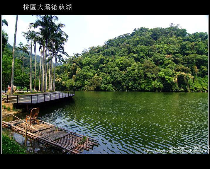 [ 北橫 ] 桃園大溪後慈湖:DSCF5149.JPG