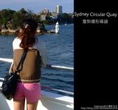 環形碼頭搭船遊雪梨港:DSCF5514.jpg