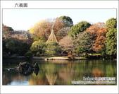 日本東京之旅 Day4 part6 六義園:DSC_0843.JPG