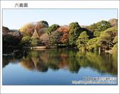 日本東京之旅 Day4 part6 六義園:DSC_0844.JPG