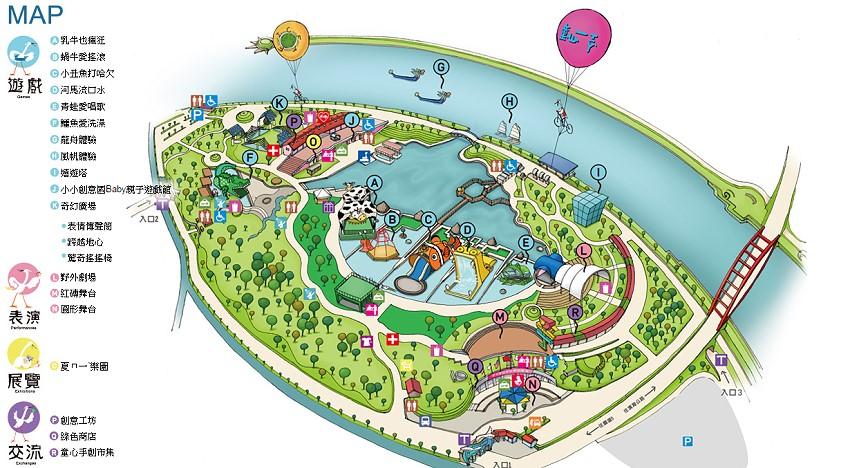2016宜蘭國際童玩藝術節:園區地圖.jpg