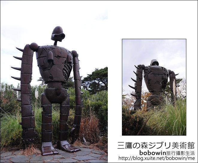 日本東京之旅 Day3 part2 三鷹の森ジブリ美術館:DSC_9793.JPG