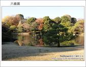 日本東京之旅 Day4 part6 六義園:DSC_0847.JPG