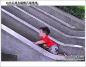 台北公館永福橋下溜滑梯:DSC_1571.JPG
