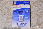 TOSHIBA 東芝 32GB【FLASH AIR 】SDHC Class10 WI-FI:DSC_6736.JPG