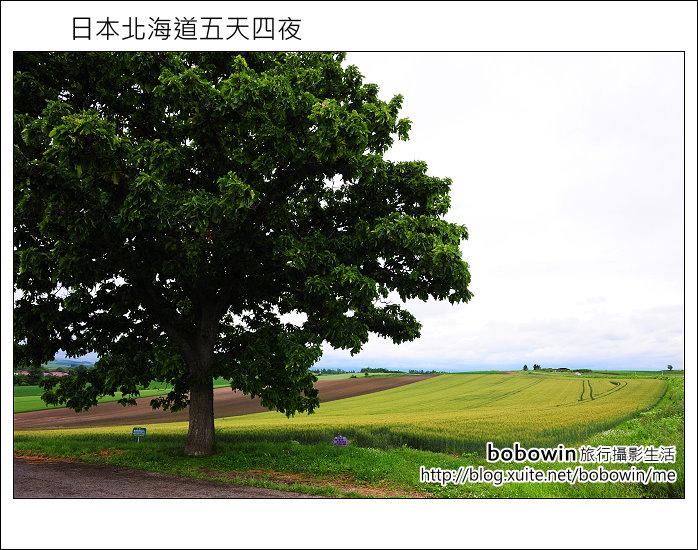 [ 日本北海道之旅 ] Day2 part3  美瑛之丘、拼布之丘:DSC_8350.JPG