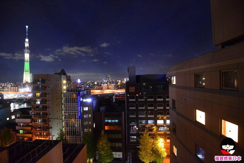 東京淺草飯店:011.jpg