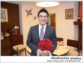 Allen&Cynthia 婚禮紀錄_中和福朋喜來登:DSC_8159.JPG