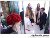 Allen&Cynthia 婚禮紀錄_中和福朋喜來登:DSC_8172.JPG