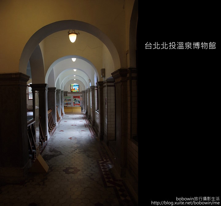 [ 遊記 ] 台北北投溫泉博物館:DSCF6452.JPG