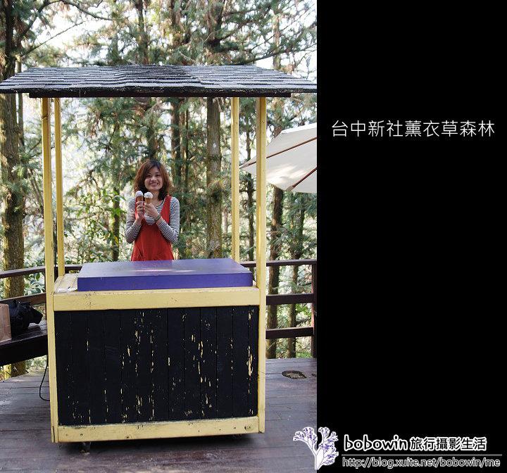 [ 台中 ] 新社薰衣草森林--薰衣草節:DSCF6681.JPG