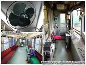 日本熊本Kumamon電車:電車內4.jpg