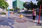 苗栗市府廣場噴泉戲水池:DSC_6610.JPG